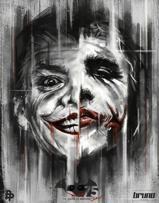 poster posse batman 2