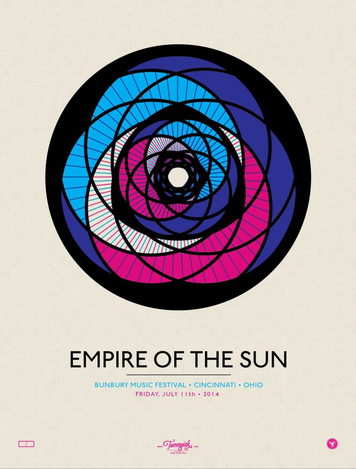 tommyink Empire of the sun