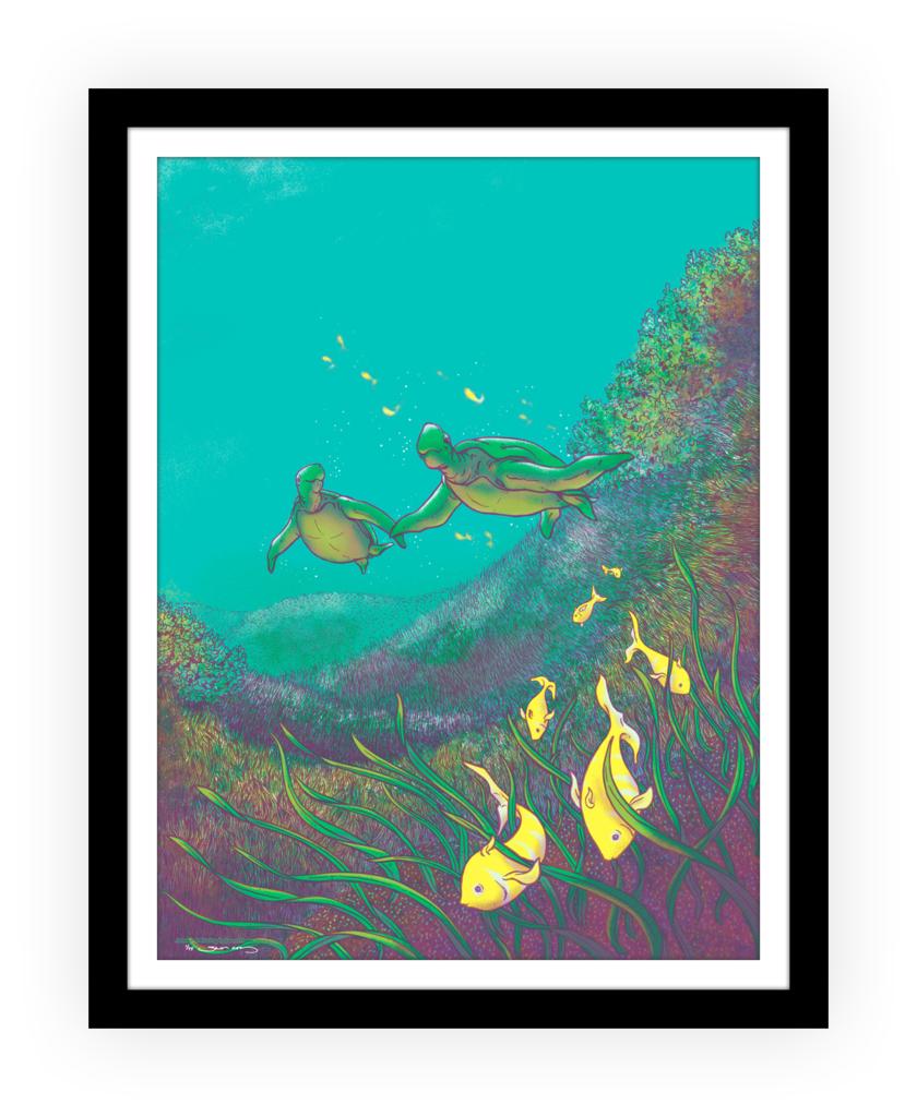 flames Through All Tides