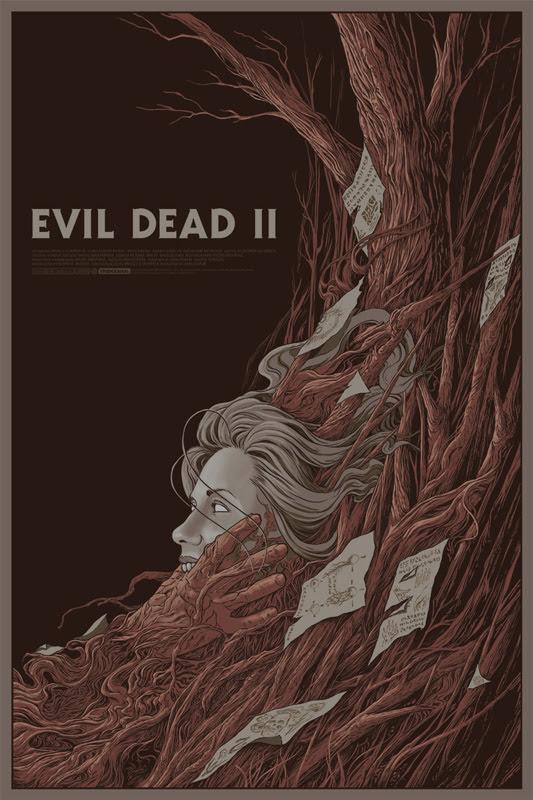 ortiz evil dead ii