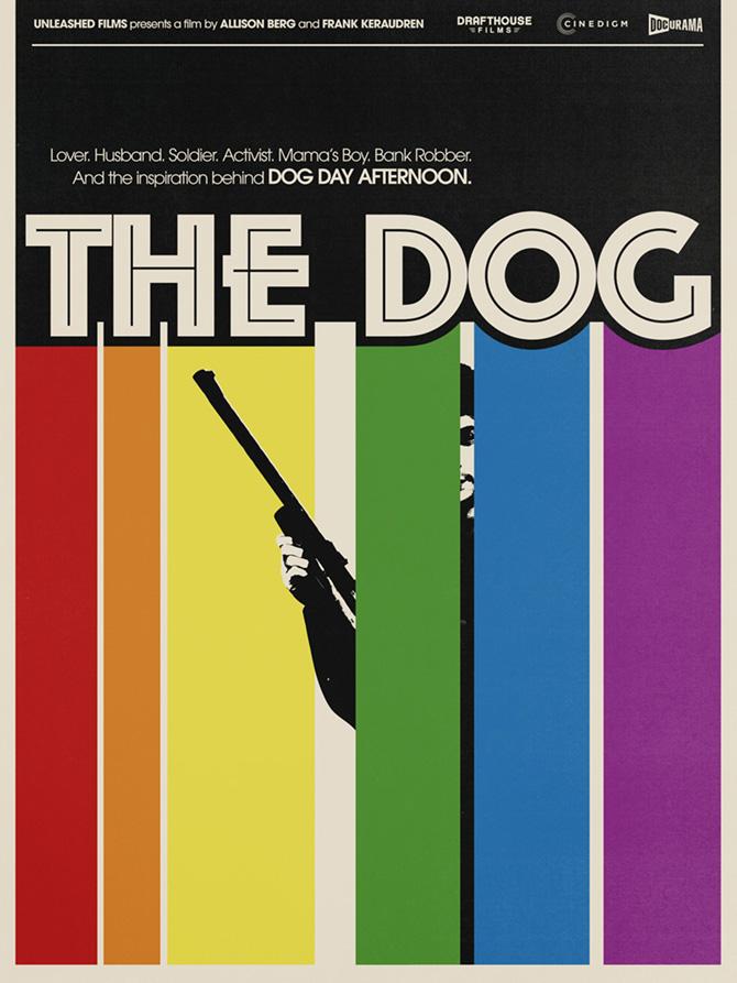 shaw the dog