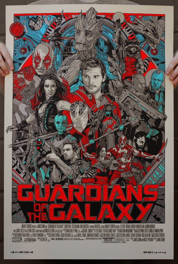 stout guardians of the galaxy reg