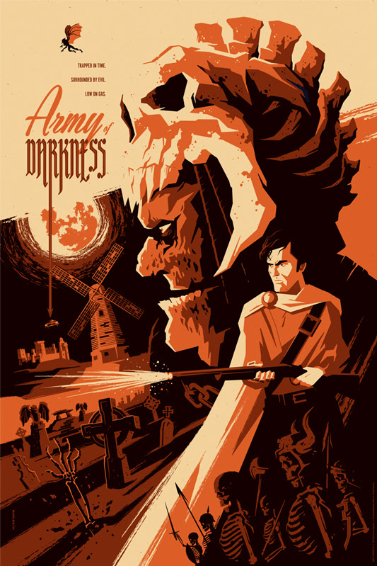 whalen army of darkness variant