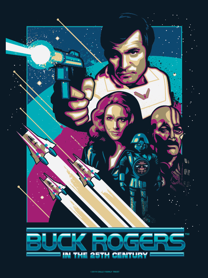 white buck rogers