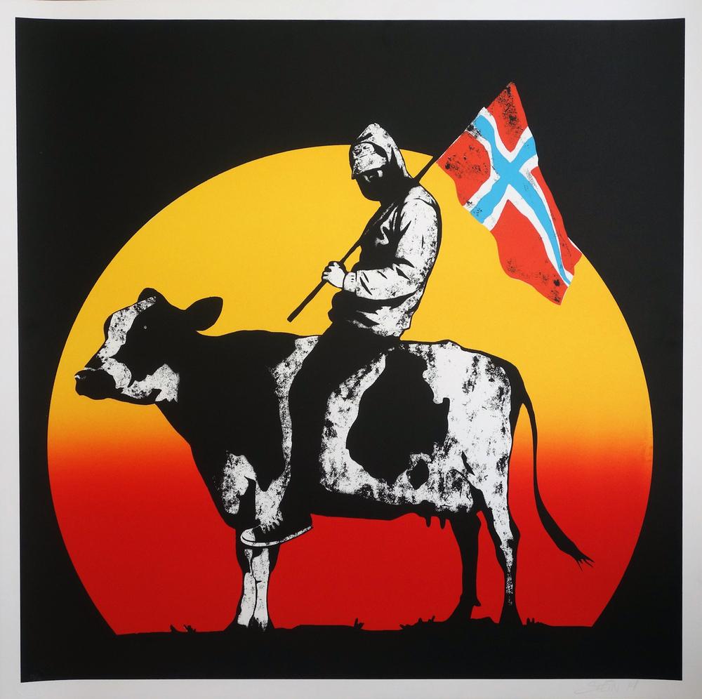 Norwegian Hardcore 50