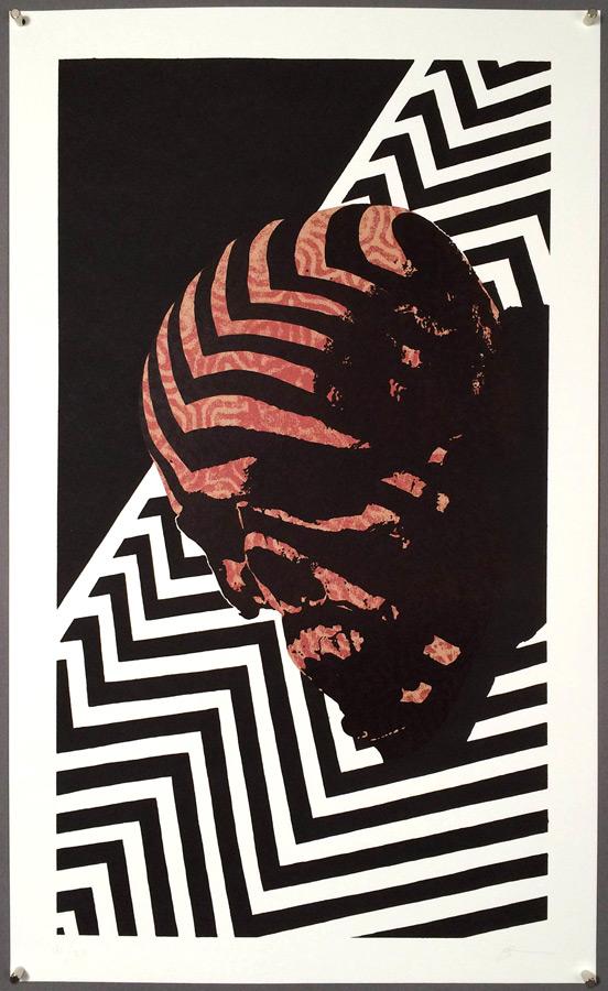 hooper Skull & Pattern #1 variant