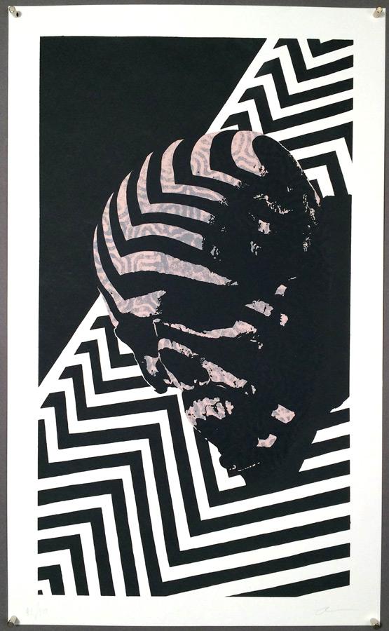 hooper Skull & Pattern #1