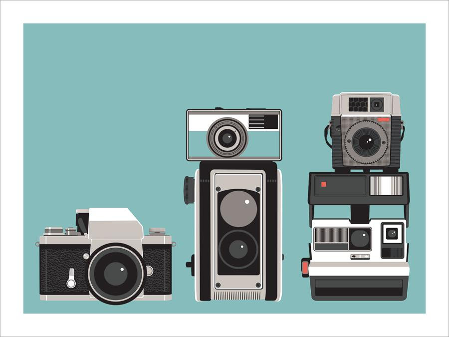 kapp camera collection