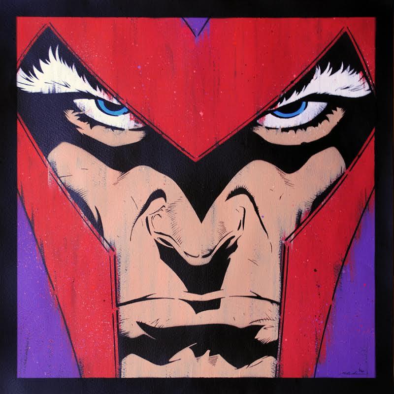 latimer magneto squared