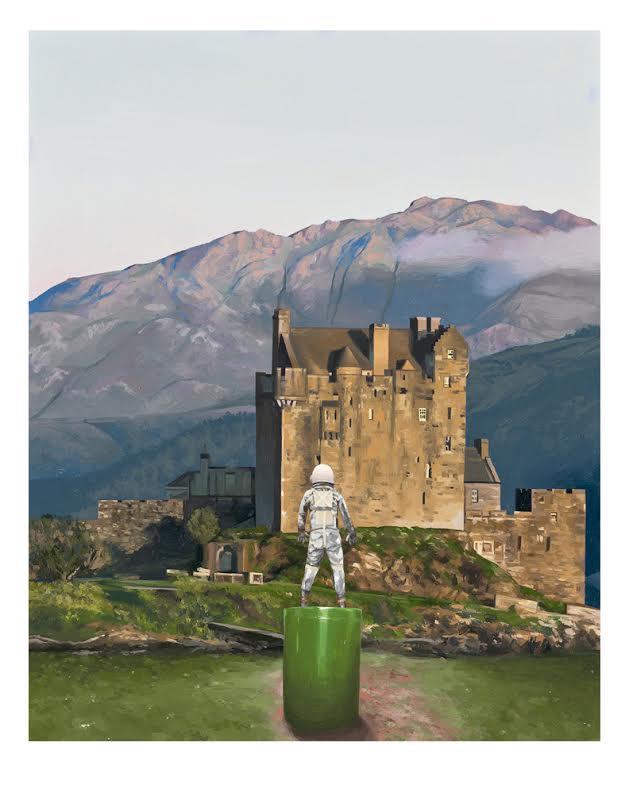listfield castle
