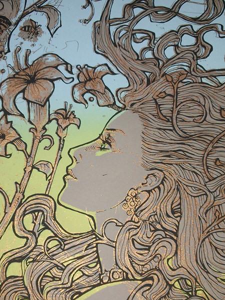 malleus Mudhoney - Kansas City, MO 2014 1