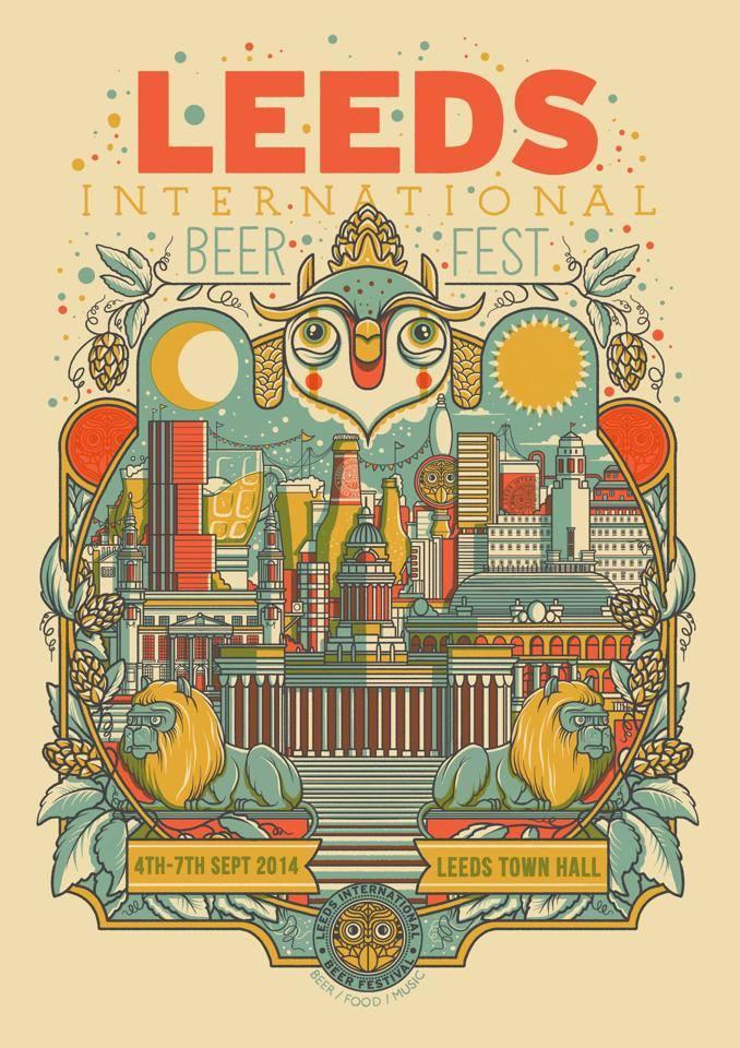 millward Leeds Beer International Beer Festival