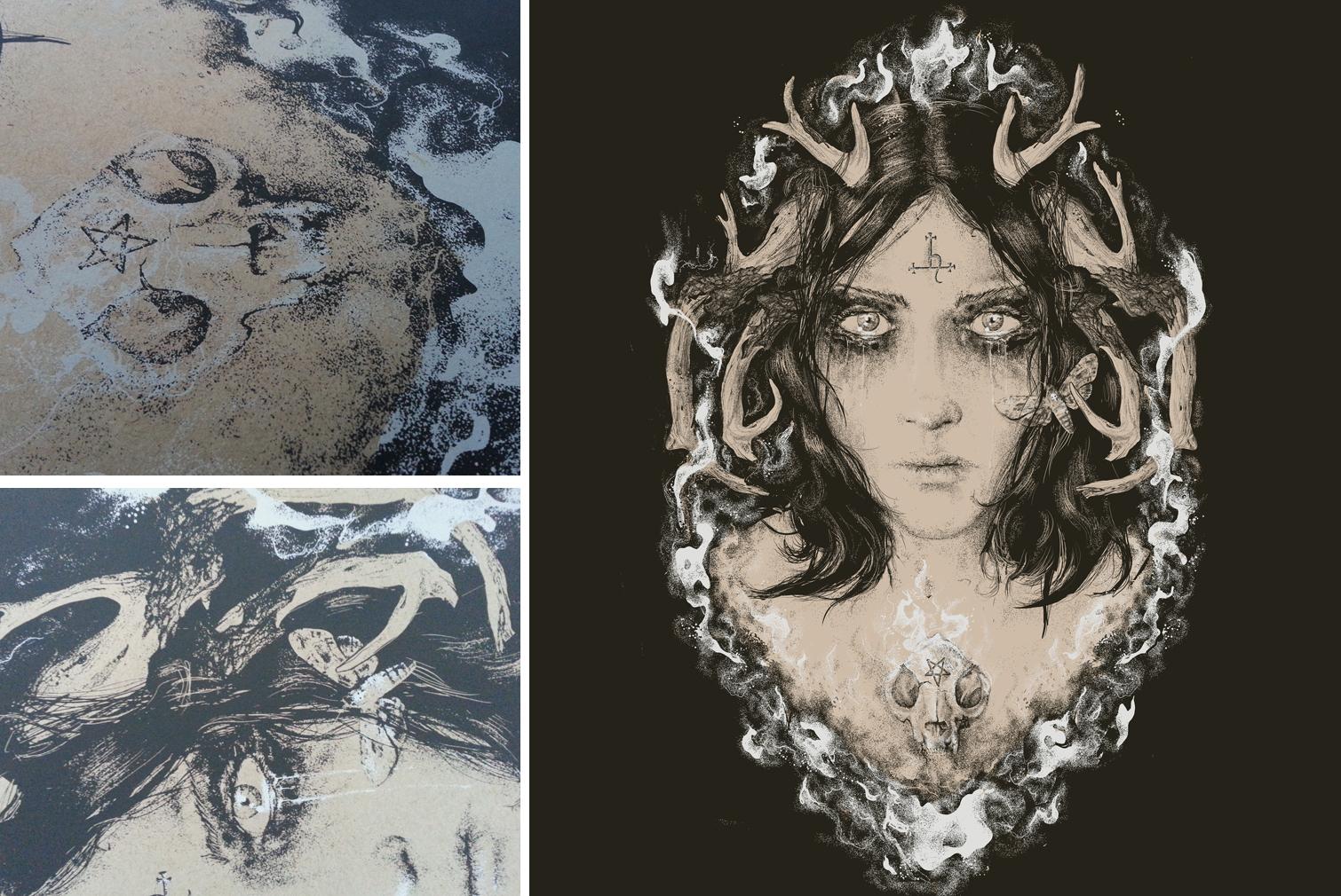 xul1349 Lilith Immortalis