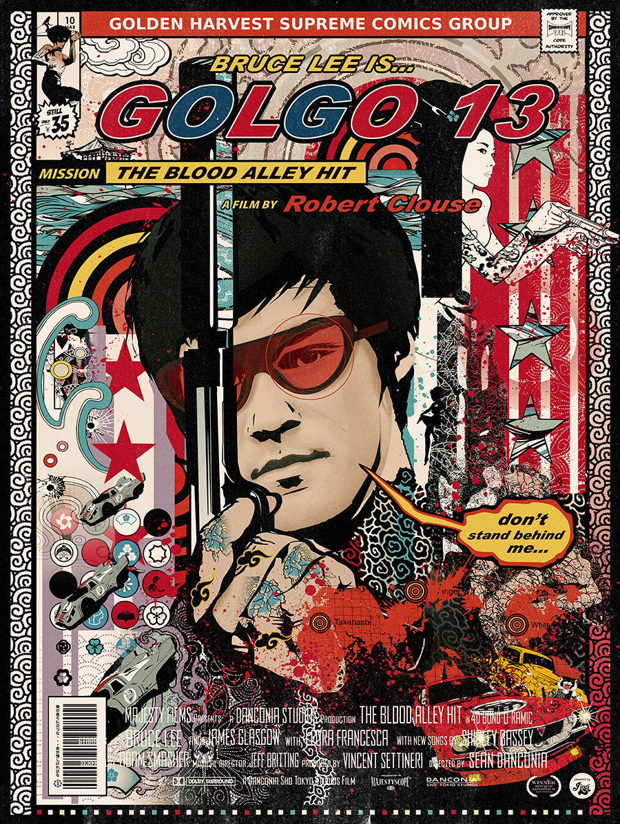 SeanDanconiaBRUCE-LEE-GOLGO-13-LOVE-CHILD copy