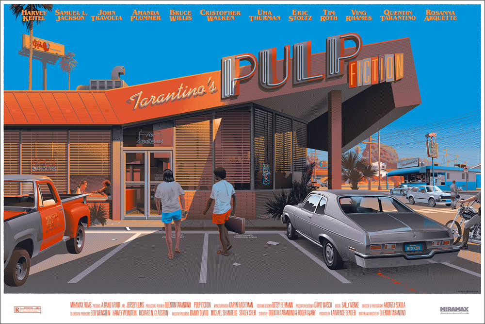 durieux pulp fiction