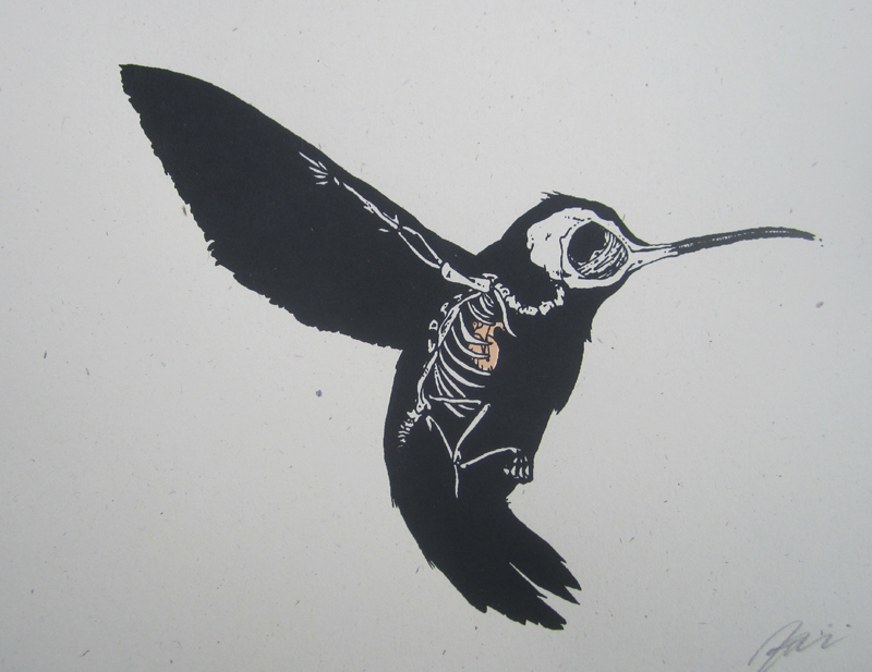 JoeTriscariHummingbird