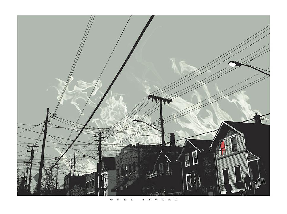 brabant grey street