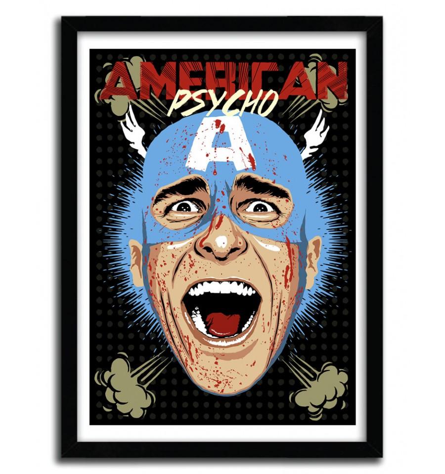 butcher-billy captain-psycho
