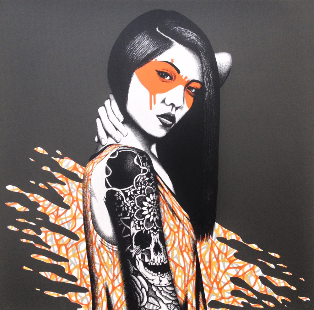findac kuuji orange