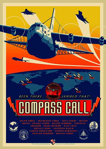 getz compass call