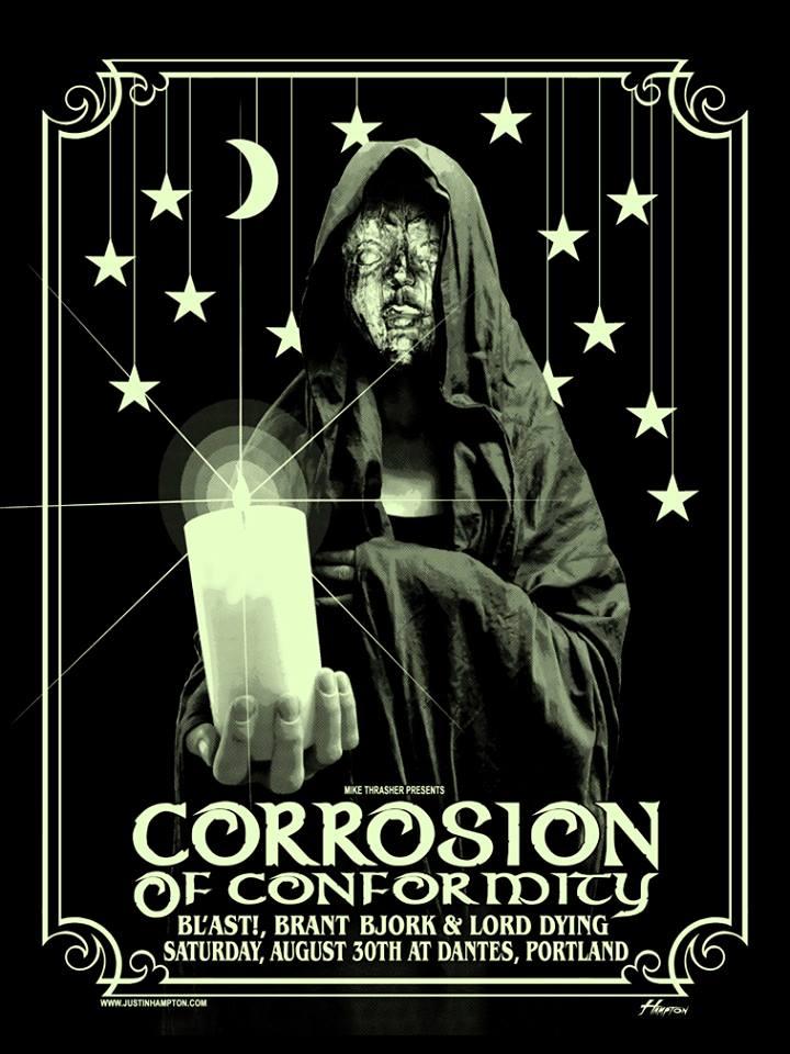 hampton Corrision of Conformity - Portland, OR 2014 gid variant