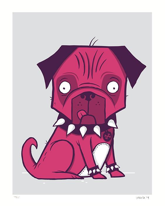 warnick pug