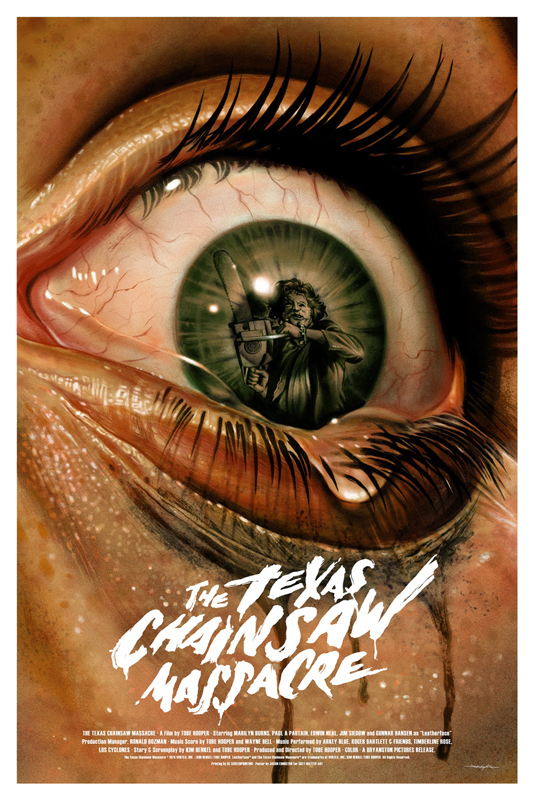 Jason-Edmiston-Texas-Chainsaw-Massacre-Poster-Variant