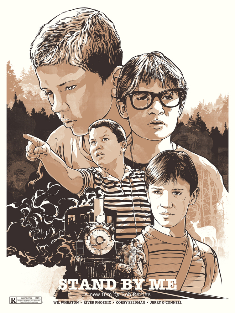 budich stand by me
