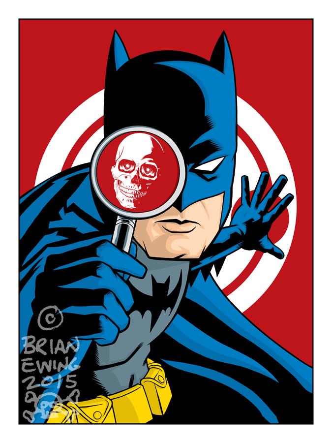 ewing Detective Comics