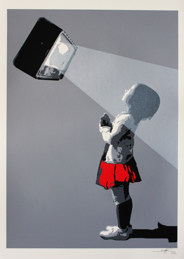kurar and the light is red