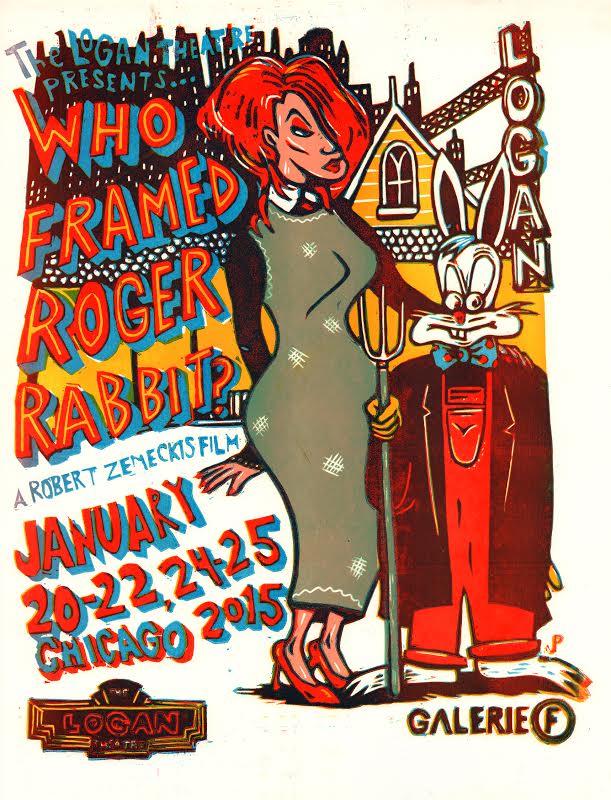 pollock Who Framed Roger Rabbit