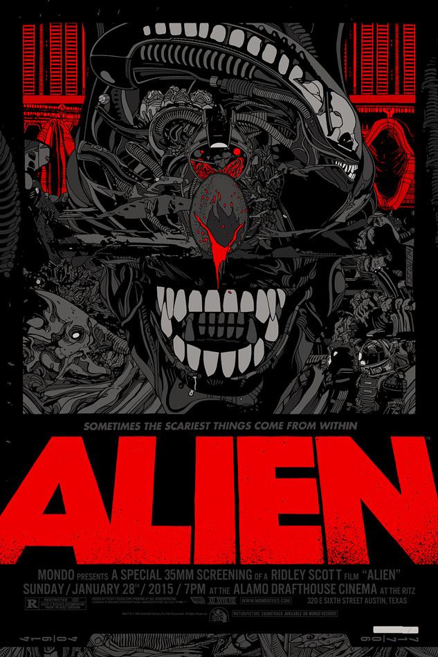 stout alien