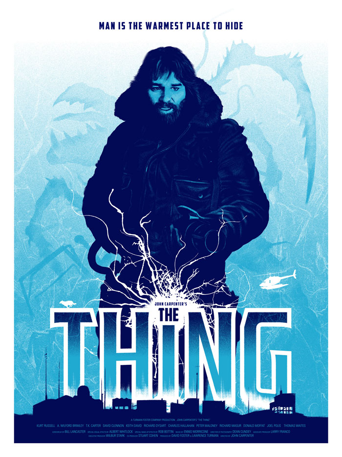 swainson the thing