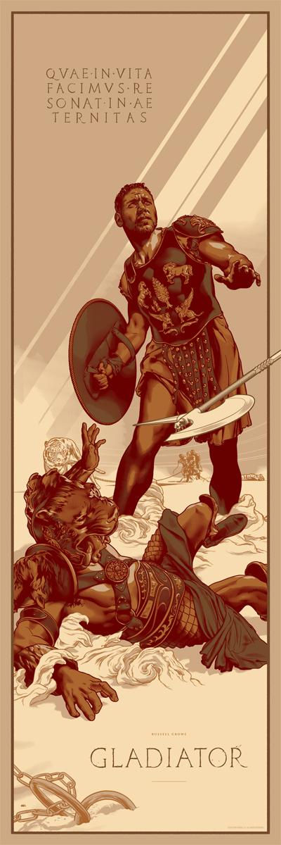 ansin gladiator variant