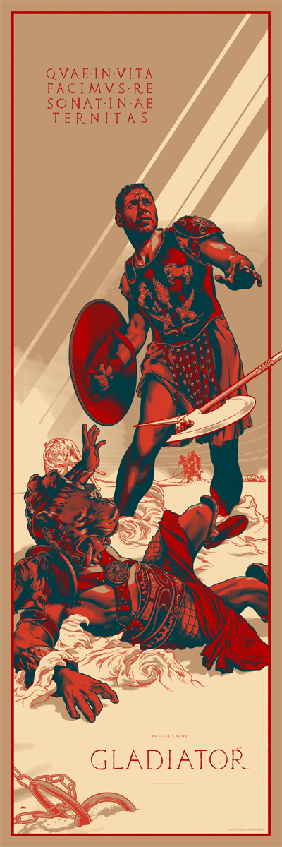ansin gladiator