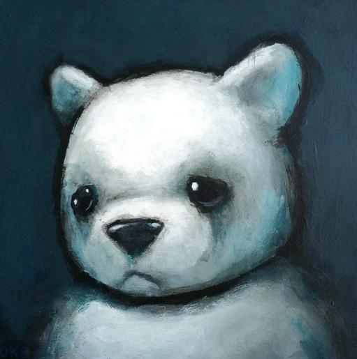 chueh sad bear