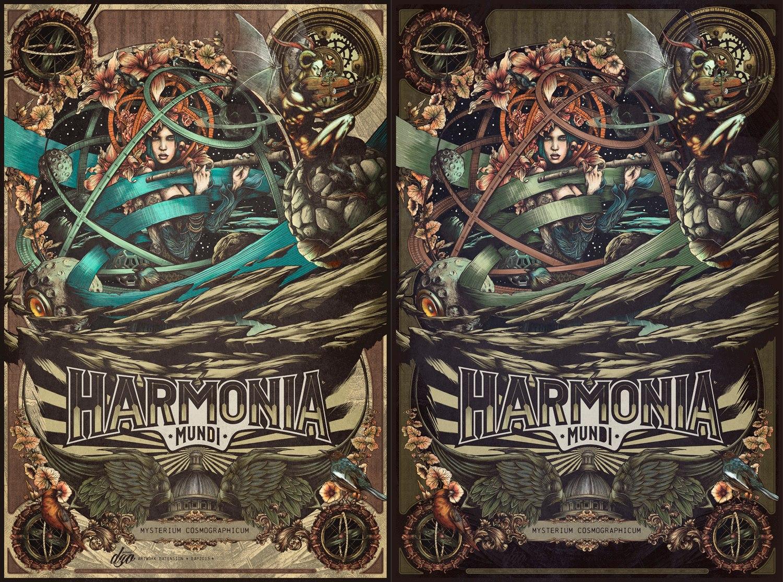 dzo harmonia