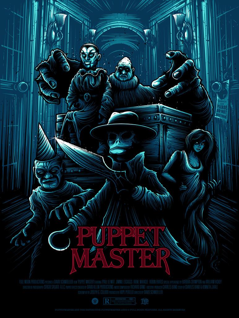 mumford puppet master