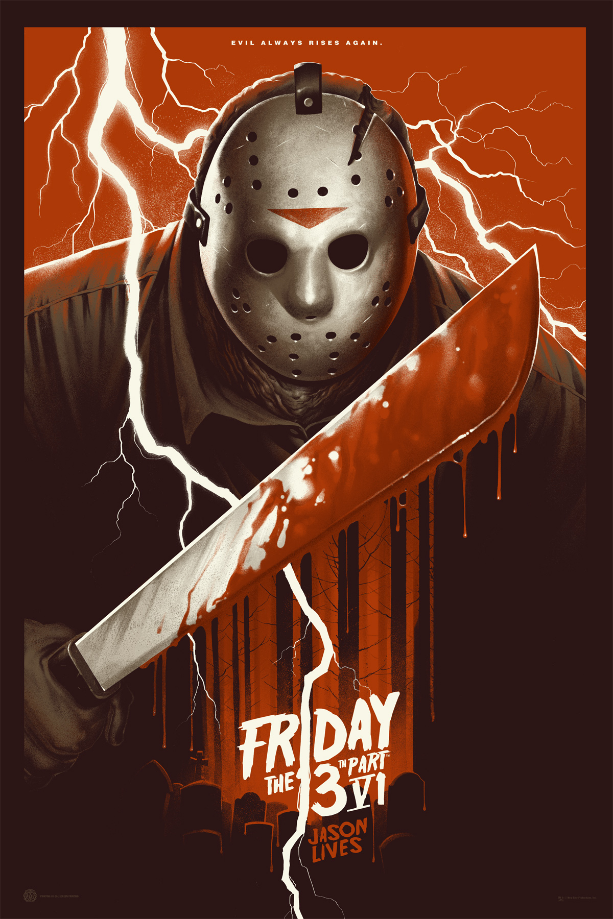 phantom city friday the 13th