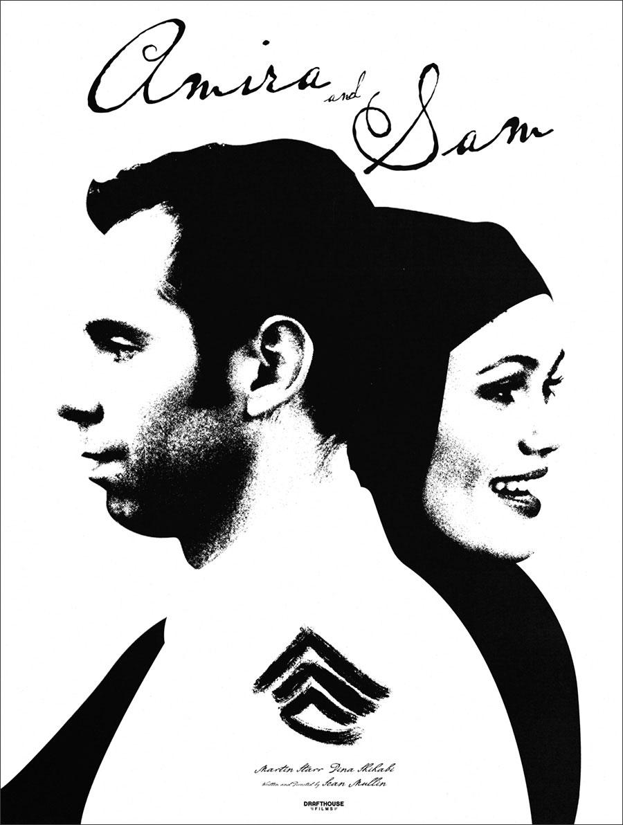 shaw Amira & Sam