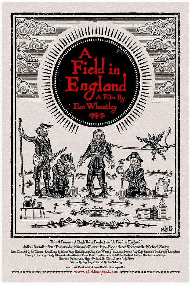 wells-a-field-in-england