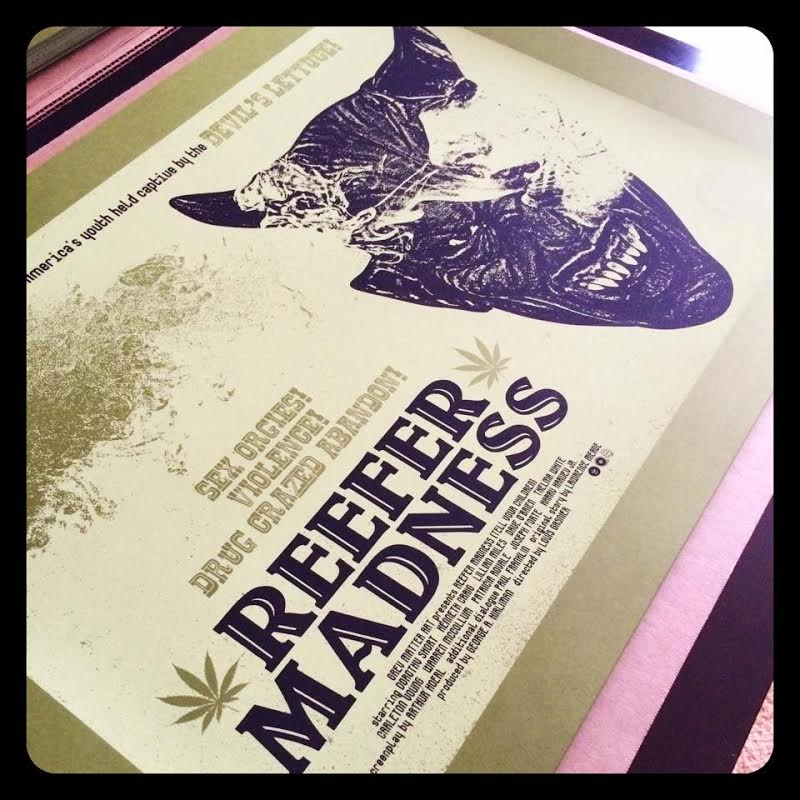 Garofalo reefer madness 1