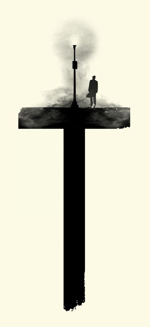 Lainez the cross