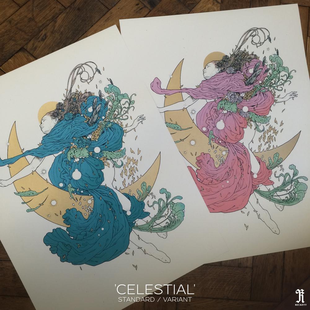 beckett celestial 1