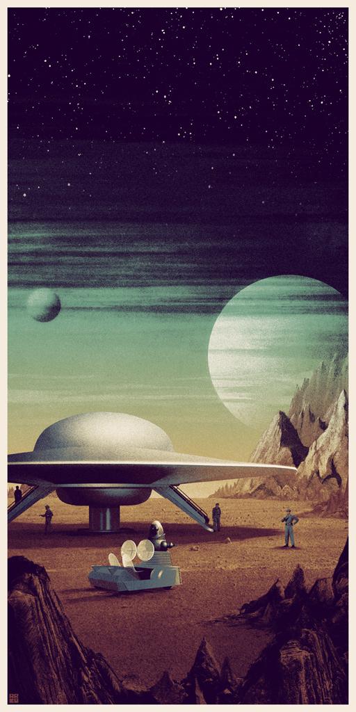 bottleneck ferguson distant lands 7