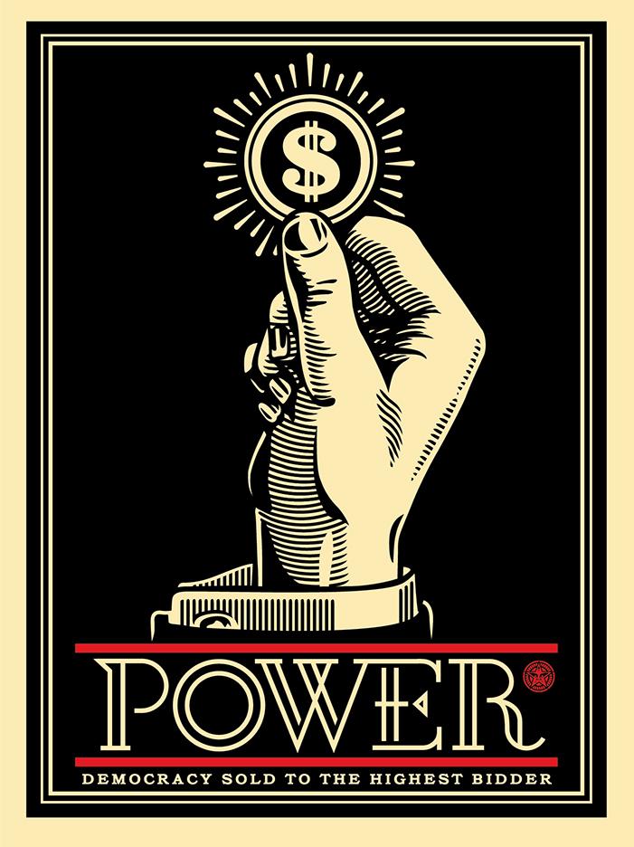 fairey power bidder