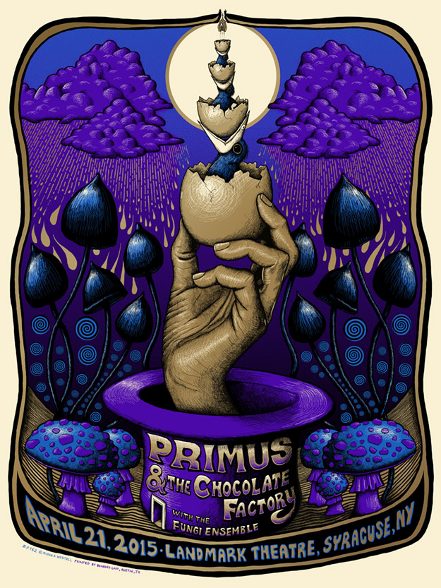 westell Primus - Syracuse, NY 2015