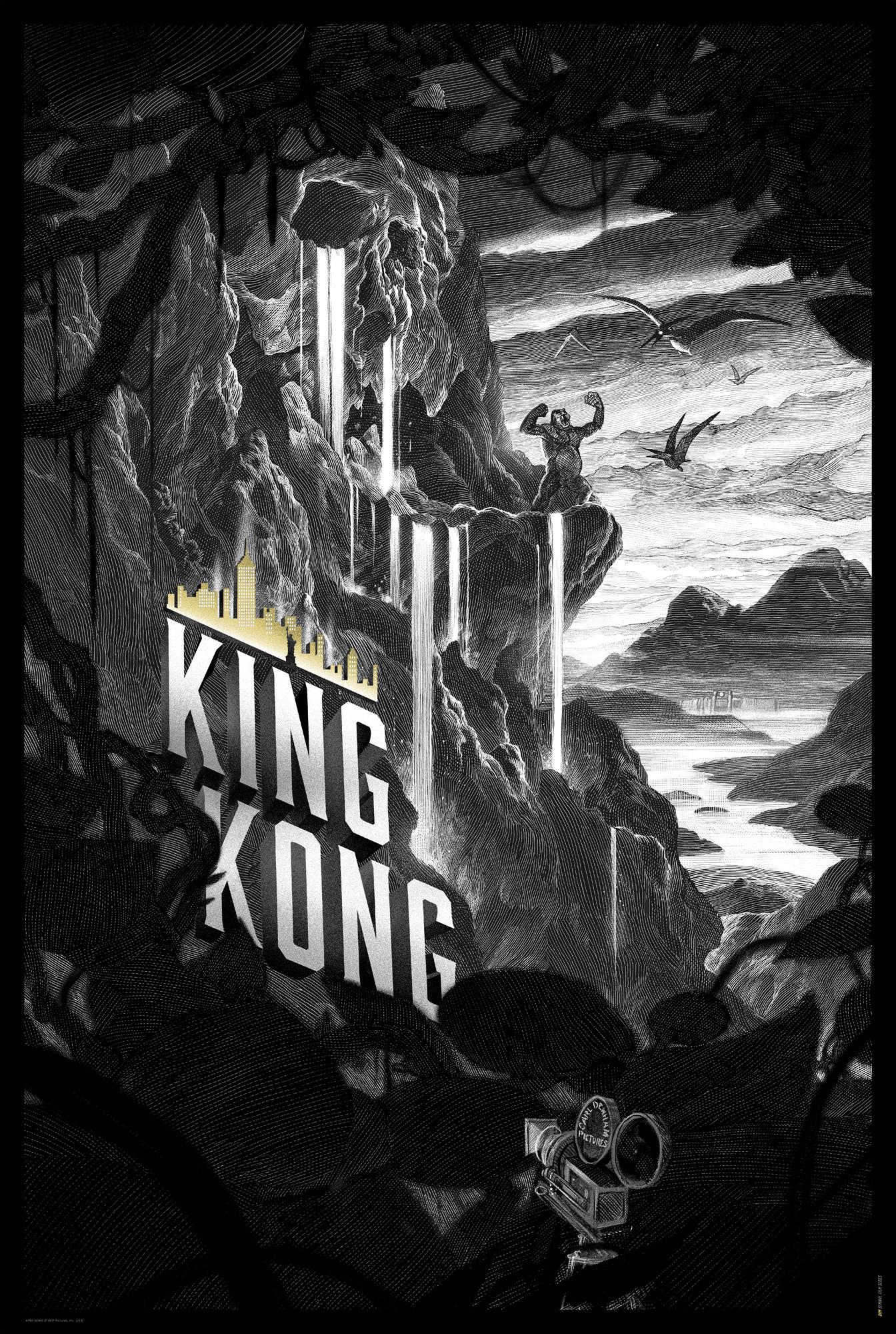 KING KONG-STD