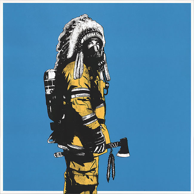 dolk chief