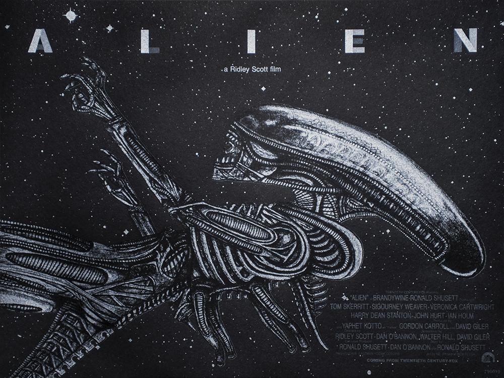 ne alien